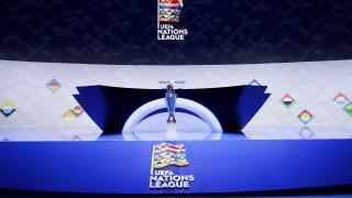 България е в група с Уелс, Финландия и Ирландия във второто издание на Лигата на нациите