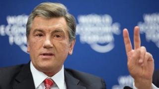 Юшченко обеща на Барозу да спазва договора с Русия