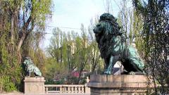 Седем фирми искат да строят двуетажното кръстовище на Лъвов мост в София
