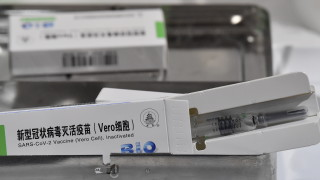 СЗО одобри китайската COVID-19 ваксина Sinopharm