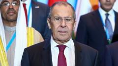 """Лавров съзря опити на САЩ да """"нагорещят"""" обстановката в Азия"""