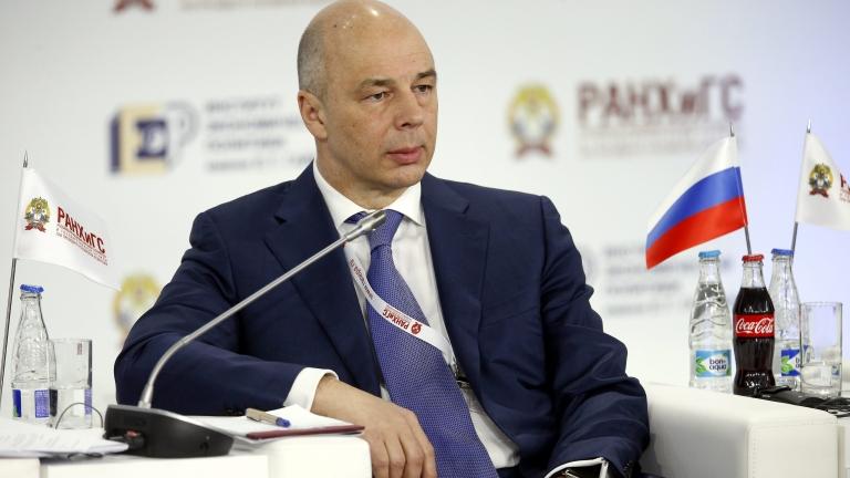 Руският суверенен фонд загърбва всички доларови активи