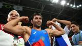Сослан Рамонов спечели убедително олимпийското злато