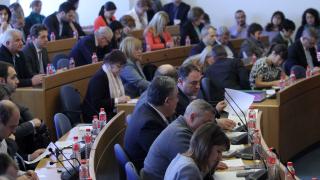 """Политиците да не яхват протестите в столичния """"Младост"""", настоява ВМРО"""
