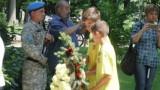 Ботев (Пд) почете 142-годишнината от смъртта на своя патрон