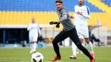 ФКСБ дава 500 000 евро за изгонен от Левски