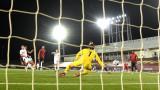 Испания с икономична победа срещу Швейцария