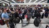 Насред пандемията: Европа има ново най-голямо летище