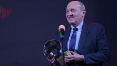 Михаил Касабов обсъди възможността за финансиране на ремонт на стадион в Хасково