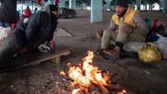 Турция праща 1000 командоси на границата с Гърция, пречи на мигранти да се връщат