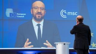 Европейският съвет обсъжда Covid мерките и сигурността в четвъртък и петък