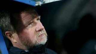 Върба: Не е етично да коментирам проблемите в Левски, липсва ни игрова практика