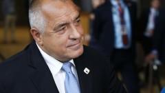 Борисов горд със свободен газов пазар, България игра водеща роля в региона