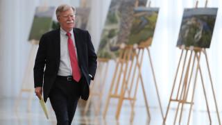 Болтън е готов да свидетелства пред Сената на САЩ за импийчмента на Тръмп