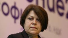 Татяна Дончева: В съдебната реформа има заплетени много интереси