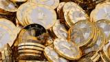 Два основни конкуренти на bitcoin постигнаха рекорди