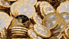 Ethereum влезе в клуба на стоте най-големи актива по пазарна капитализация