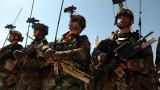 САЩ не мислят да се изтеглят от Афганистан
