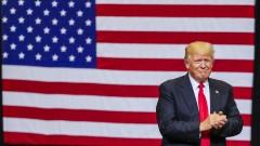 Тръмп нападна Обама и демократите