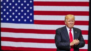 Тръмп похвали Ким Чен-ун за мъдрото решение