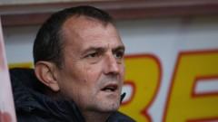 Загорчич: Искаме финал за купата, но в турнира има силни отбори