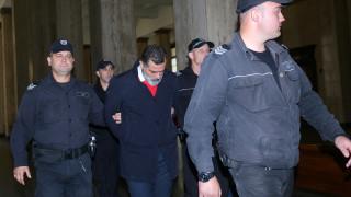 Издирваният от Интерпол черногорец остава в ареста за 40 дни