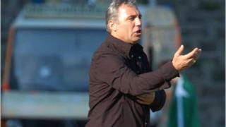 Стоичков: Триумфът в Кипър е задължителен