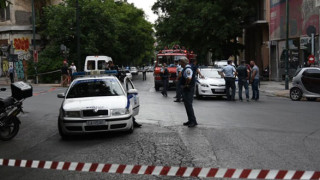 В Гърция задържаха атентатора на Шойбле