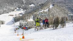 Британците тази зима няма да ходят на ски в Европа