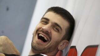 Станимир Маринов се развихри в Румъния