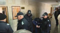 Съдът потвърди доживотната присъда на убиеца от Сотиря