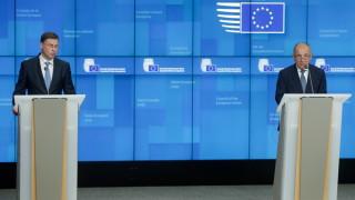 4 държави в ЕС със забавени планове за възстановяване - България, Нидерландия, Унгария и Полша