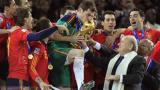 Касияс: Скоро спирам с футбола
