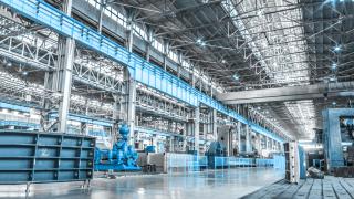 Този сектор движи пазара на индустриални площи в България