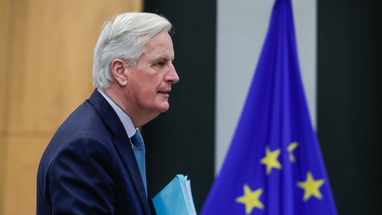 ЕС поиска от Лондон да си преработи предложенията за Брекзит и да се върне в петък