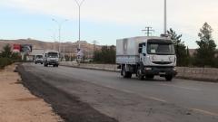 ООН достави първата хуманитарна помощ в Сирия