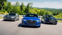 Автомобилите, от които са най-доволни американците тази година