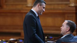 Оставката на Кунева няма да е шок нито за ЕС, нито за България, уверява Кадиев