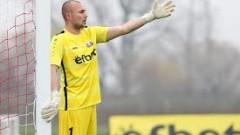Марин Орлинов има оферти от Латвия и Румъния
