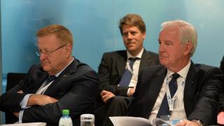 УАДА подкрепи МОК за Русия