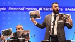 Кремъл: До месец - два приключваме с Ислямска държава в Сирия