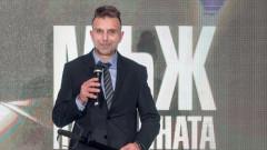 Боян Петров стана Мъж на годината за 2016-та