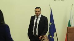 Даваме 800 млн. лева за ЖП линията Пловдив-Бургас преди одобрението на ЕК