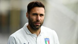 Милан обмисля привличането на още един футболен ветеран