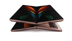Samsung Galaxy Z Fold 2 - урокът е научен, бъдещето е сгъваемо