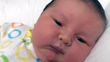 Американка роди отгледано бебе