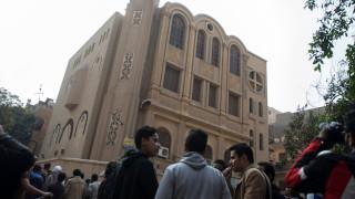 Идентифициран е нападателят от Кайро
