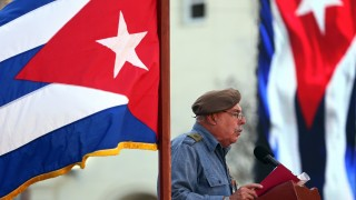 Куба избира президент