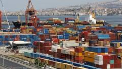 НСИ отчита двоен растеж на износа спрямо вноса