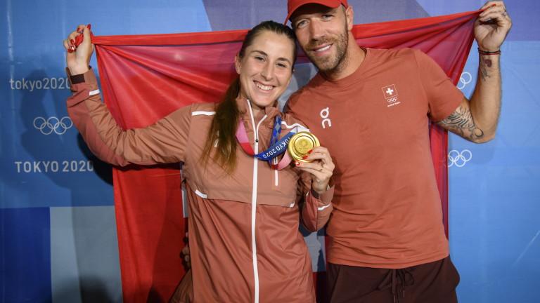 Белинда Бенчич спечели тенис турнира на Олимпийските игри